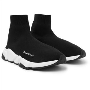 Balenciaga speed sock sneaker. 100 % authentic